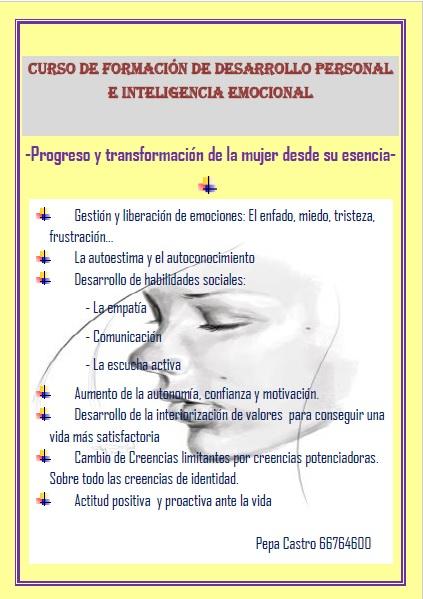 cartel curso 5