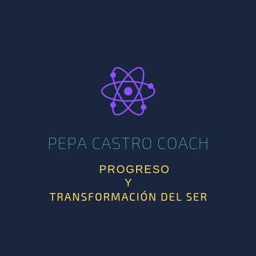 Pepa Castro Coach